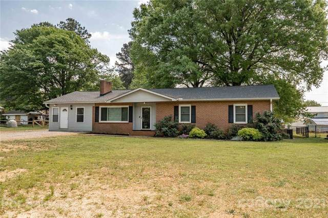 7895 Barkley Road, Sherrills Ford, NC 28673 (#3731821) :: LePage Johnson Realty Group, LLC