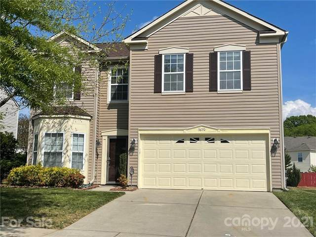 5670 Hammermill Drive, Harrisburg, NC 28075 (#3731835) :: The Sarver Group