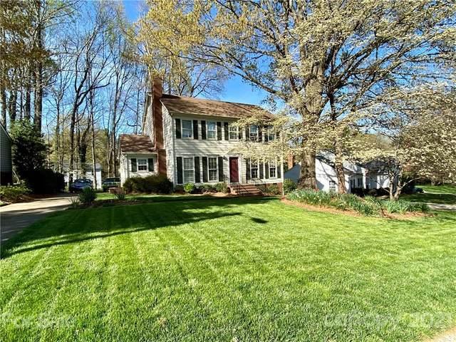 7747 Elm Tree Lane, Charlotte, NC 28227 (#3731843) :: Homes Charlotte