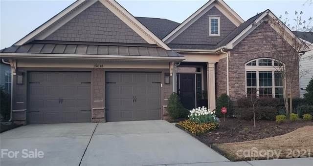 15613 Lake Ridge Road, Charlotte, NC 28278 (#3731844) :: The Allen Team