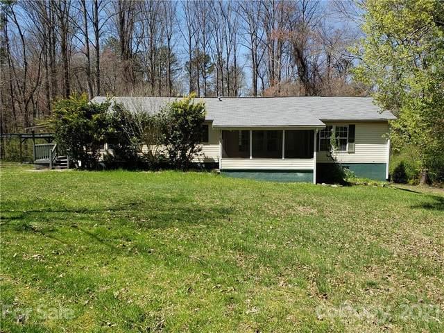 82 Small Creek Lane, Hendersonville, NC 28792 (#3731851) :: SearchCharlotte.com