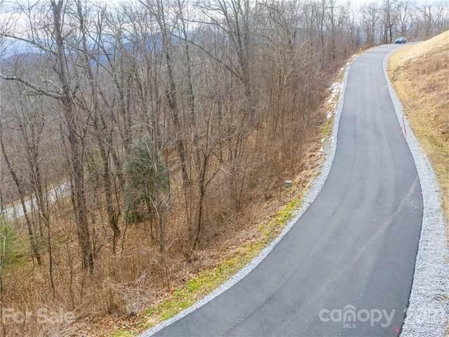 0 Autumn Ridge Lane #73, Hendersonville, NC 28792 (#3731857) :: Willow Oak, REALTORS®