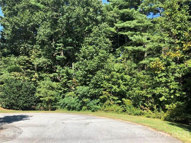 LOT 19 Daylily Drive, Hendersonville, NC 28739 (#3731863) :: Keller Williams South Park