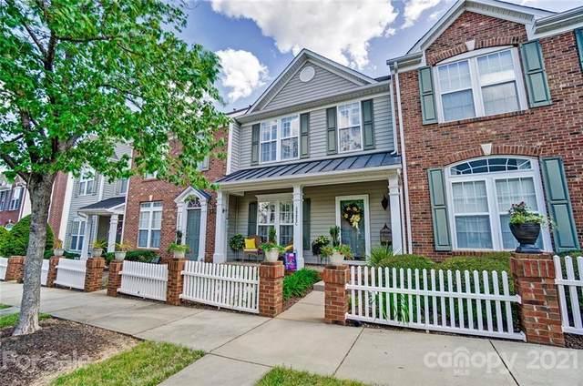 3905 Christine Lane C, Waxhaw, NC 28173 (#3731864) :: Stephen Cooley Real Estate Group