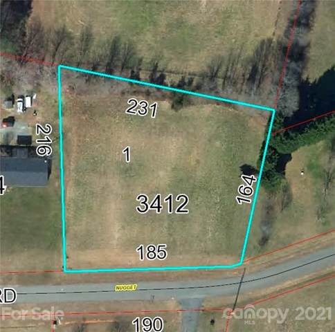 Lot 1 Nugget Road Lot 1, New London, NC 28127 (#3731880) :: Home and Key Realty