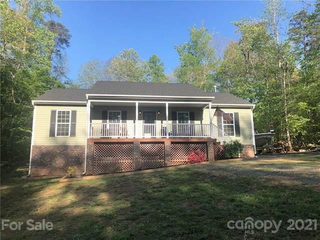 218 Chapel Hill Drive, Troy, NC 27371 (#3731917) :: Rowena Patton's All-Star Powerhouse