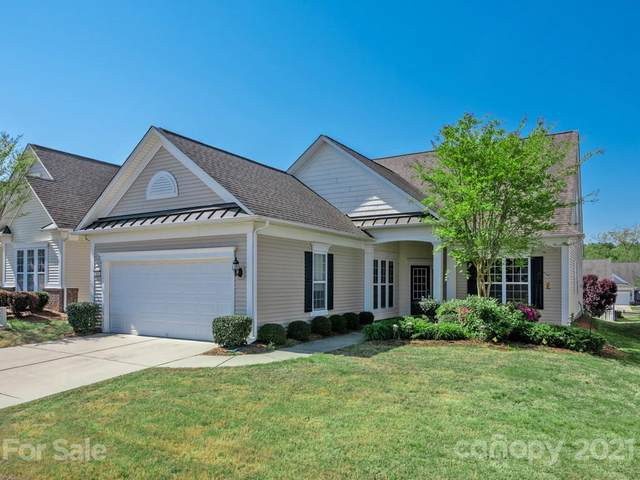 1061 Mesa Verde Drive, Indian Land, SC 29707 (#3731929) :: Keller Williams South Park