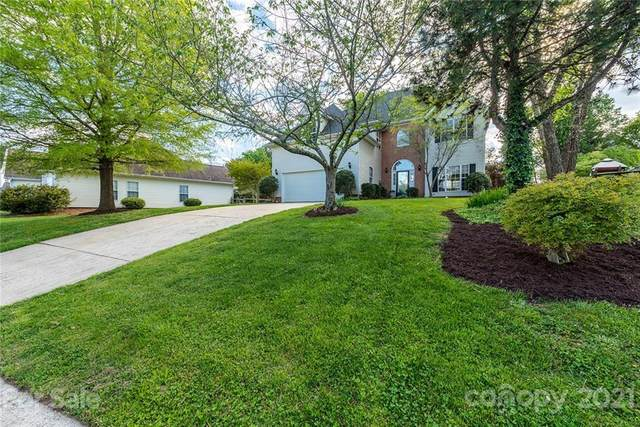 137 Chandeleur Drive, Mooresville, NC 28117 (#3731930) :: The Sarver Group