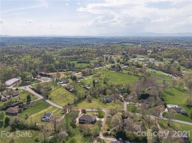 2156 E Winds Avenue, Morganton, NC 28655 (#3731932) :: Cloninger Properties