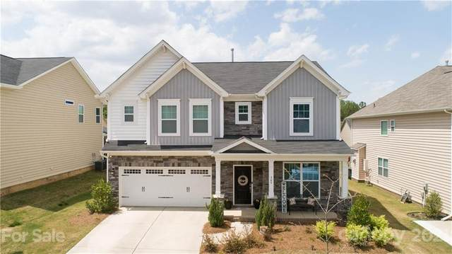 345 Willow Tree Drive, Rock Hill, SC 29732 (#3731951) :: DK Professionals