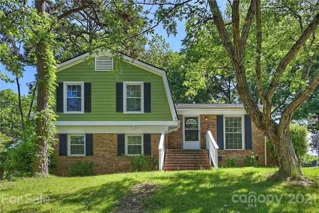 9307 Central Drive, Mint Hill, NC 28227 (#3731958) :: Cloninger Properties