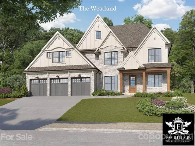 101 Burning Ridge Drive #101, Stanley, NC 28164 (#3731961) :: LKN Elite Realty Group | eXp Realty