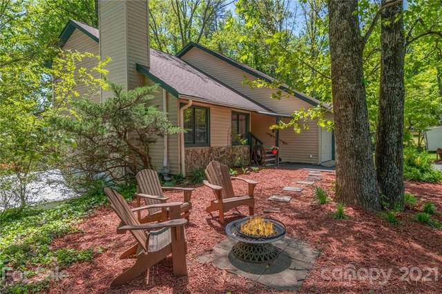 383 Holly Hill Drive, Columbus, NC 28722 (#3732016) :: The Premier Team at RE/MAX Executive Realty