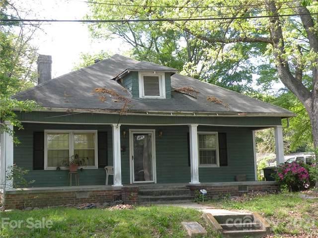 415 S Columbia Street, Gastonia, NC 28054 (#3732029) :: Exit Realty Vistas