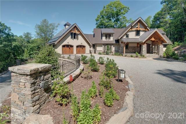 4900 Preserve Road #169, Sylva, NC 28779 (#3732038) :: Mossy Oak Properties Land and Luxury