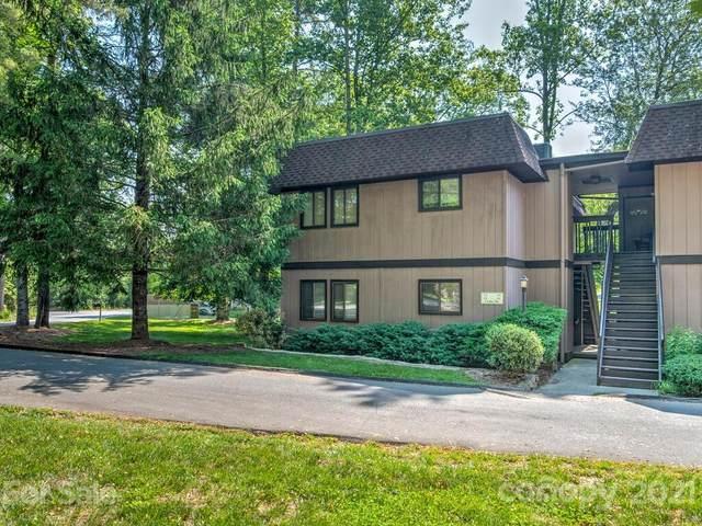 3 Lake Drive A-1, Laurel Park, NC 28739 (#3732067) :: Willow Oak, REALTORS®
