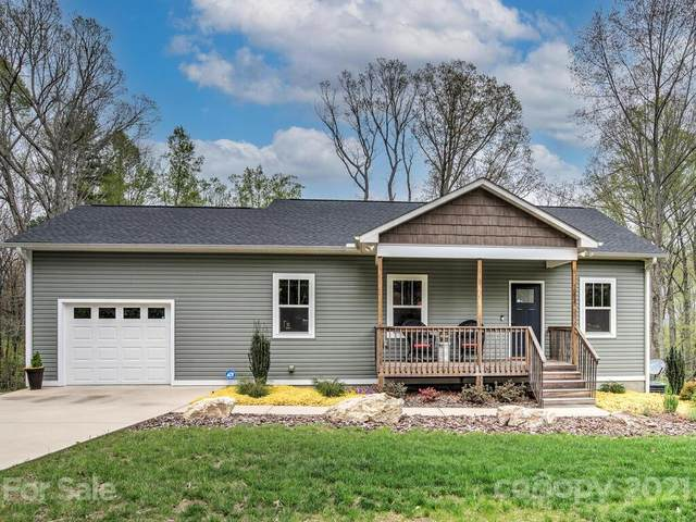 1093 Bear Creek Road, Leicester, NC 28748 (#3732068) :: Carlyle Properties