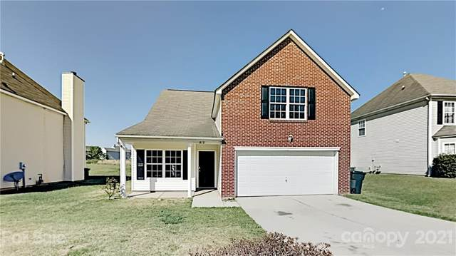 812 Coach House Court, Rock Hill, SC 29730 (#3732074) :: SearchCharlotte.com
