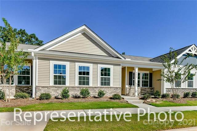8508 Union Central Court #22, Waxhaw, NC 28173 (#3732095) :: Cloninger Properties