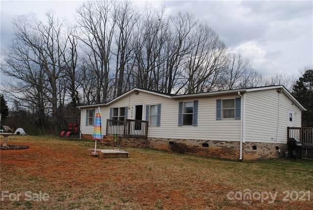 3776 Amber Drive, Vale, NC 28168 (#3732096) :: Homes Charlotte