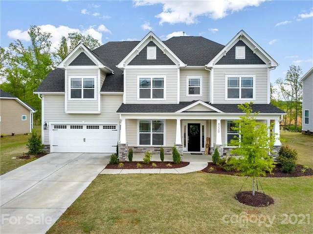 4220 Linville Way, Indian Land, SC 29707 (#3732106) :: LKN Elite Realty Group | eXp Realty