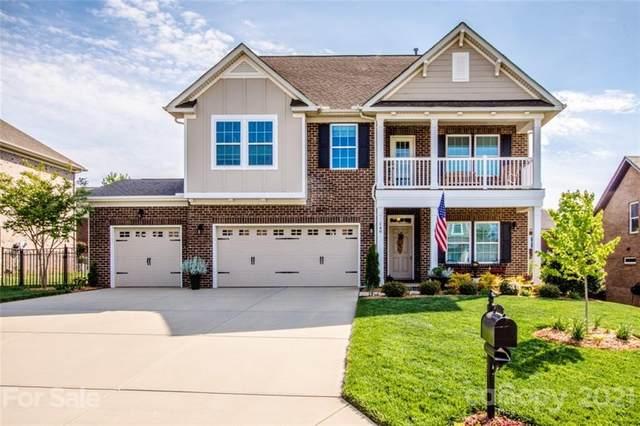 149 Oxford Drive, Mooresville, NC 28115 (#3732108) :: SearchCharlotte.com