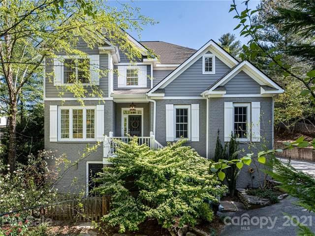 8 Corbran Drive, Fairview, NC 28730 (#3732110) :: LKN Elite Realty Group | eXp Realty