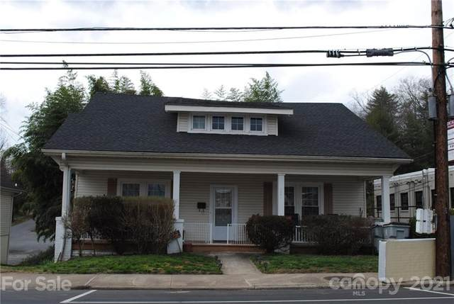 330 Mulberry Street, Lenoir, NC 28645 (#3732117) :: Stephen Cooley Real Estate Group
