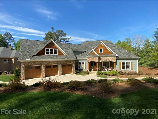 7013 Lakeside Point Drive, Belmont, NC 28012 (#3732118) :: LKN Elite Realty Group | eXp Realty