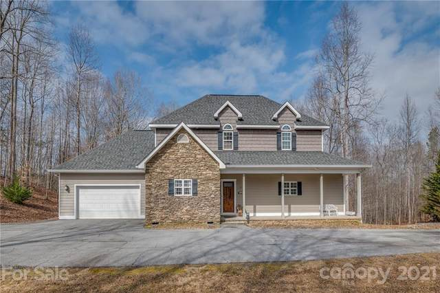 137 Green Pastures Drive, Rutherfordton, NC 28139 (#3732133) :: High Performance Real Estate Advisors