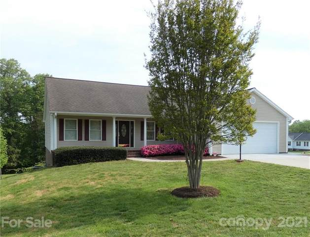 106 Zurich Lane, Statesville, NC 28625 (#3732139) :: The Premier Team at RE/MAX Executive Realty