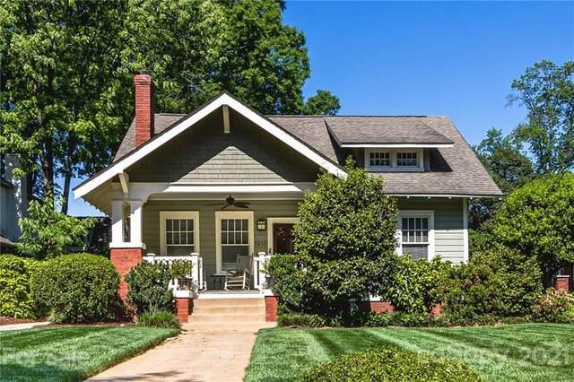 1916 Dilworth Road E, Charlotte, NC 28203 (#3732140) :: Willow Oak, REALTORS®