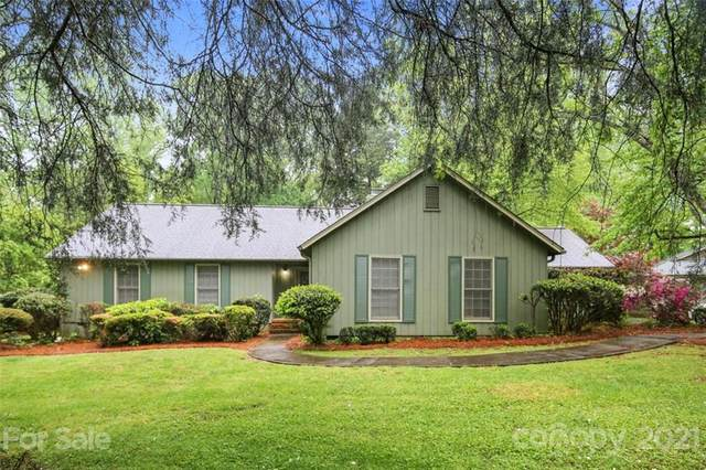 54 Timberidge Drive, Clover, SC 29710 (#3732166) :: Rowena Patton's All-Star Powerhouse