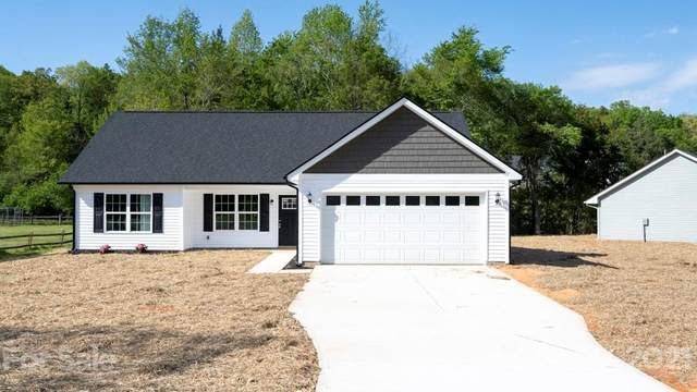 639 Mountain Place #143, Albemarle, NC 28001 (#3732179) :: Austin Barnett Realty, LLC