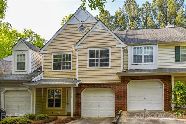 5948 Prescott Court, Charlotte, NC 28269 (#3732208) :: Stephen Cooley Real Estate Group