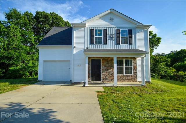 597 Black Maple Drive, Kannapolis, NC 28081 (#3732209) :: MOVE Asheville Realty