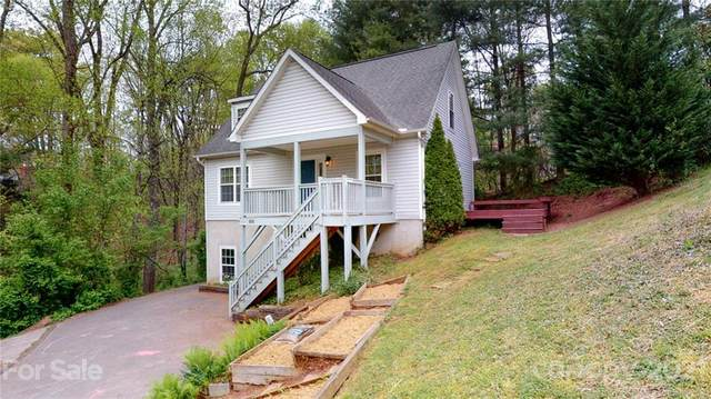 69 Hubbard Avenue, Asheville, NC 28806 (#3732215) :: LKN Elite Realty Group | eXp Realty