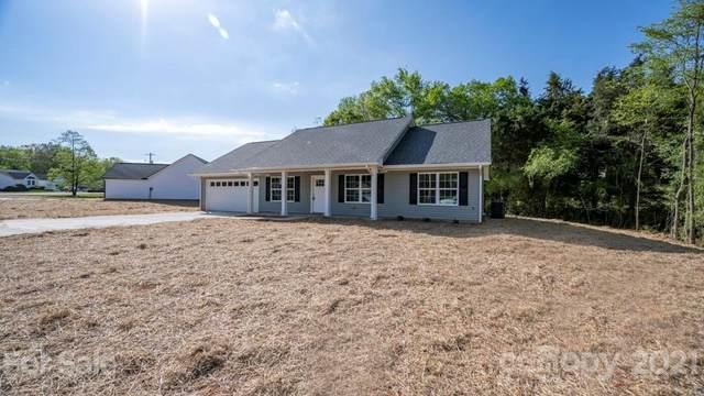 643 Mountain Place #142, Albemarle, NC 28001 (#3732216) :: Austin Barnett Realty, LLC