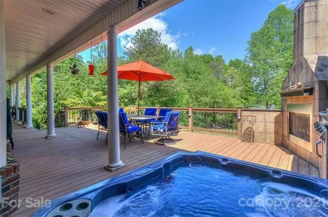 8031 Golf Course Drive N, Denver, NC 28037 (#3732224) :: Cloninger Properties