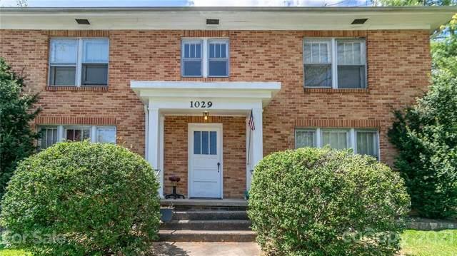 1029 Patton Street, Hendersonville, NC 28792 (#3732228) :: Willow Oak, REALTORS®