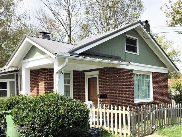 28 Mildred Avenue, Asheville, NC 28806 (#3732240) :: Rowena Patton's All-Star Powerhouse