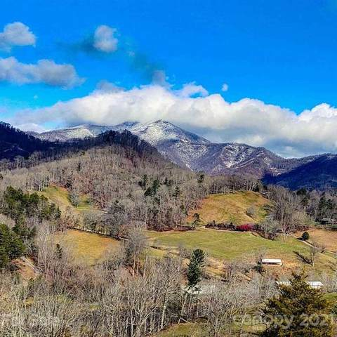 252 Tumbleweed Trail #13, Waynesville, NC 28785 (#3732267) :: Home and Key Realty