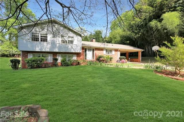 1412 Byerly Court, Charlotte, NC 28209 (#3732288) :: Willow Oak, REALTORS®
