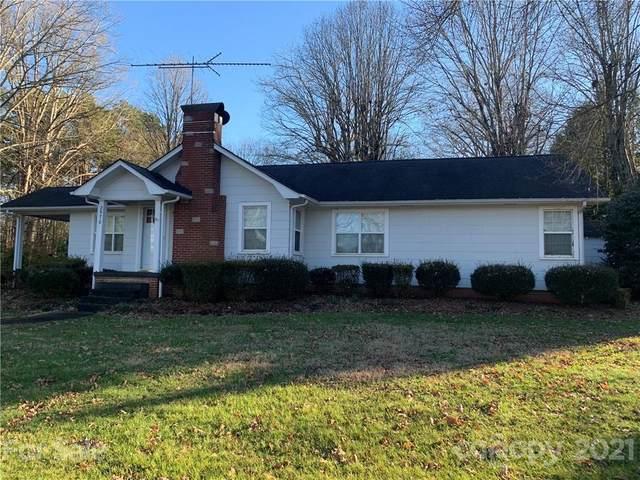 2570 Hwy 24/27 Highway, Midland, NC 28107 (#3732293) :: Carlyle Properties