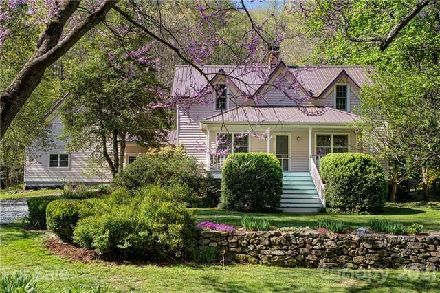 1680 East Fork Road, Marshall, NC 28753 (#3732294) :: Carlyle Properties