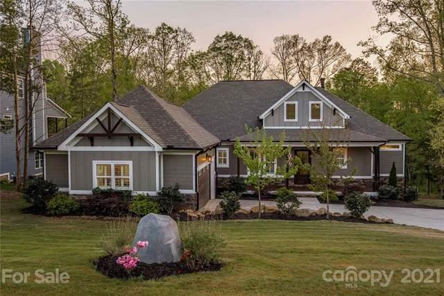 775 Arrow Point Lane, Davidson, NC 28036 (#3732307) :: Home and Key Realty