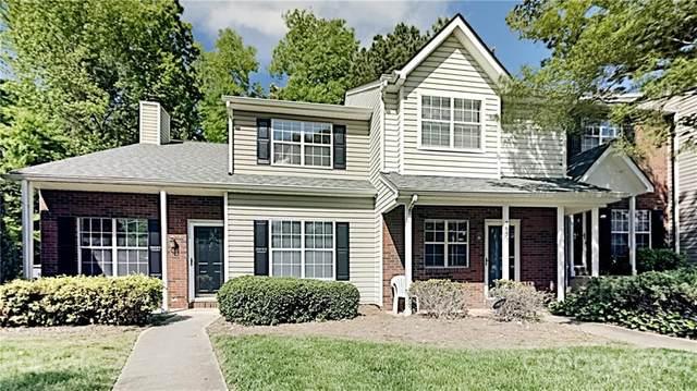 5634 Prescott Court, Charlotte, NC 28269 (#3732314) :: Stephen Cooley Real Estate Group