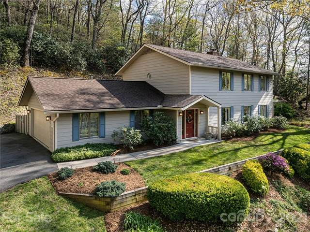 412 Sondley Woods Place, Asheville, NC 28805 (#3732343) :: The Ordan Reider Group at Allen Tate