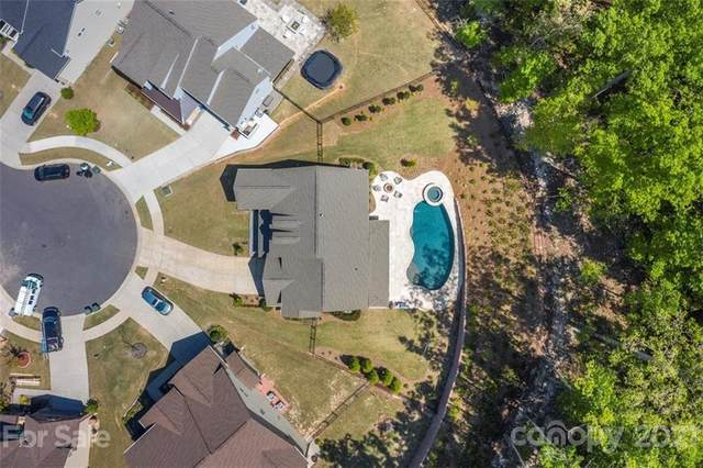 2917 Merryvale Way, Waxhaw, NC 28173 (#3732356) :: High Performance Real Estate Advisors