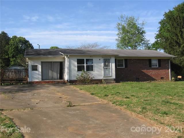 132 Falls Road, Lawndale, NC 28090 (#3732368) :: High Performance Real Estate Advisors